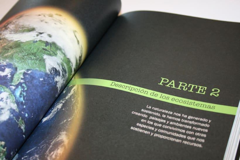Libro cambio climático y biodiversidad en Asturias 4