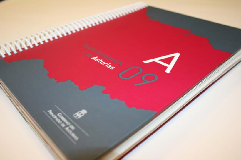 Perfil Ambiental de Asturias 3