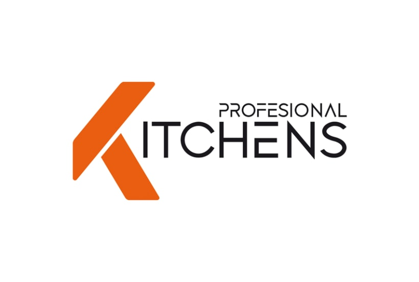 Professional Kitchens 3