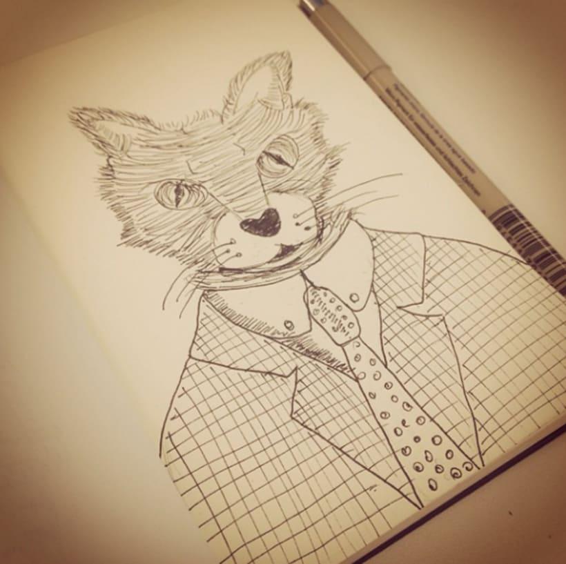 Scketchbook 0