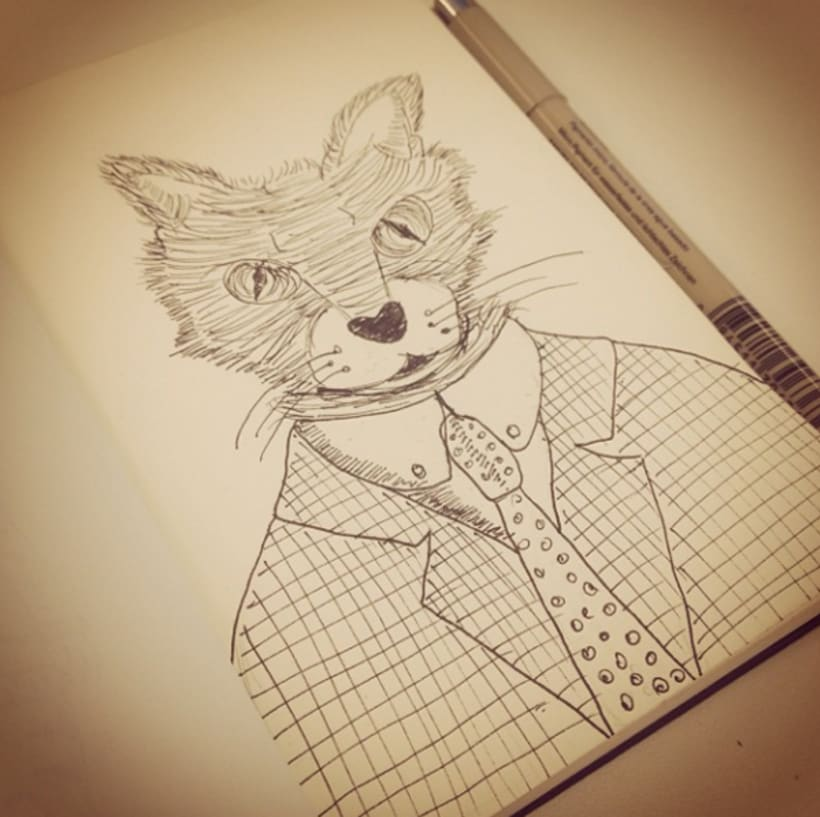 Scketchbook 3