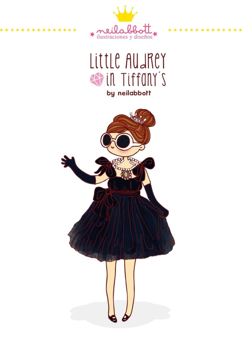 Little Audrey 0
