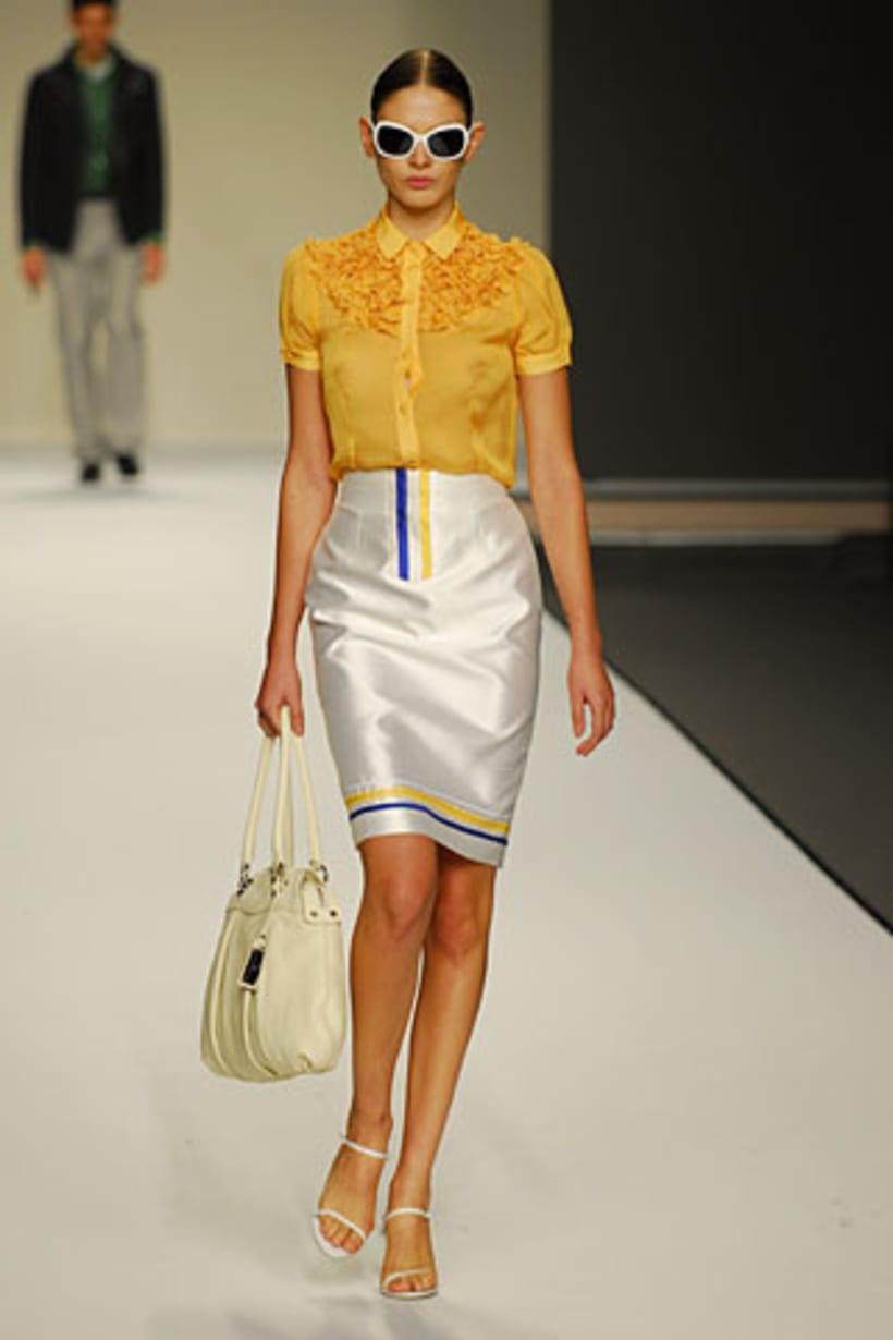 Trabajos para la firma de Moda 'ELIO BERHANYER' Vol. 1 Moda 0