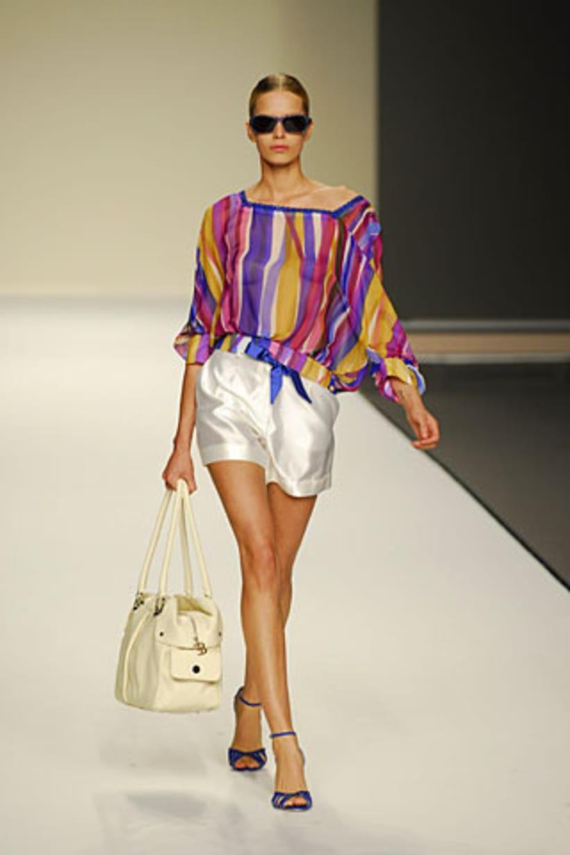 Trabajos para la firma de Moda 'ELIO BERHANYER' Vol. 1 Moda 1