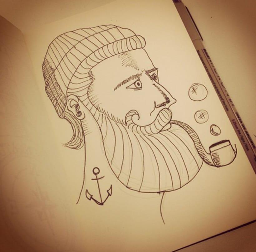 Scketchbook 5