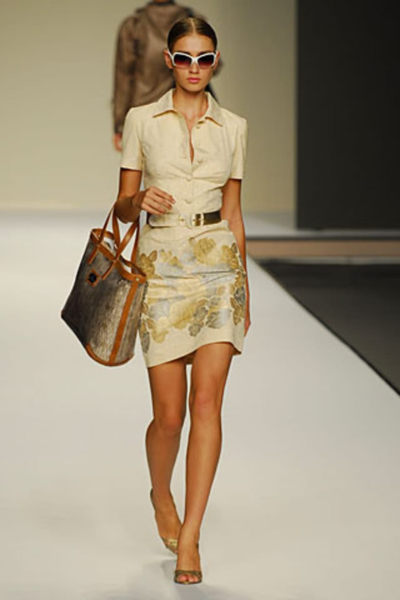 Trabajos para la firma de Moda 'ELIO BERHANYER' Vol. 1 Moda 2