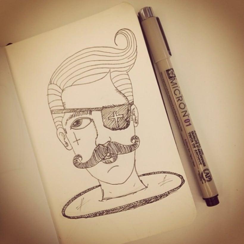Scketchbook 6