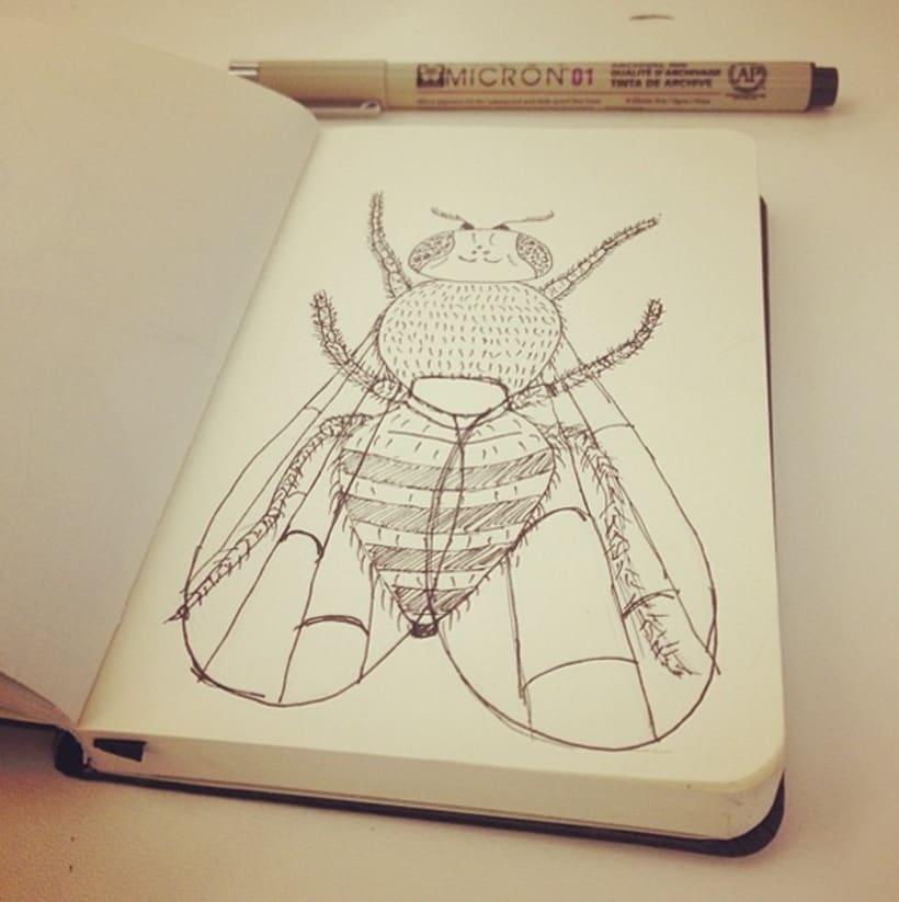 Scketchbook 8