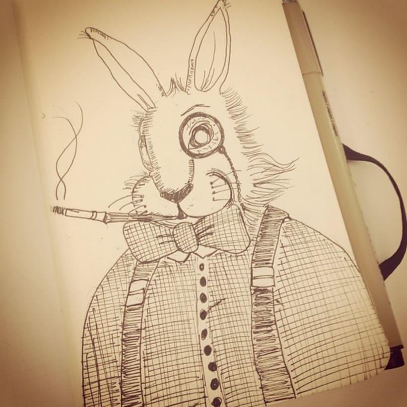 Scketchbook 9