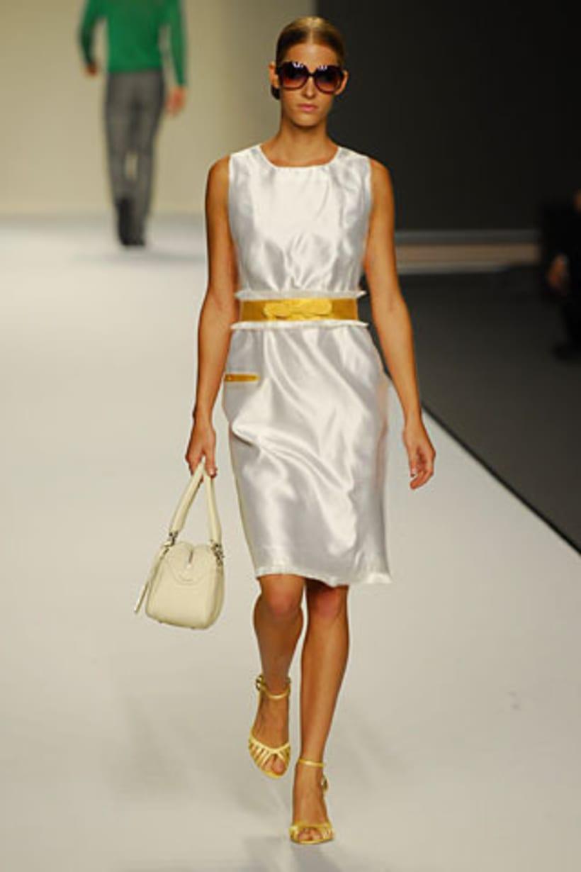 Trabajos para la firma de Moda 'ELIO BERHANYER' Vol. 1 Moda 3