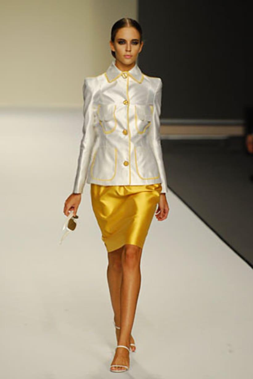 Trabajos para la firma de Moda 'ELIO BERHANYER' Vol. 1 Moda 4