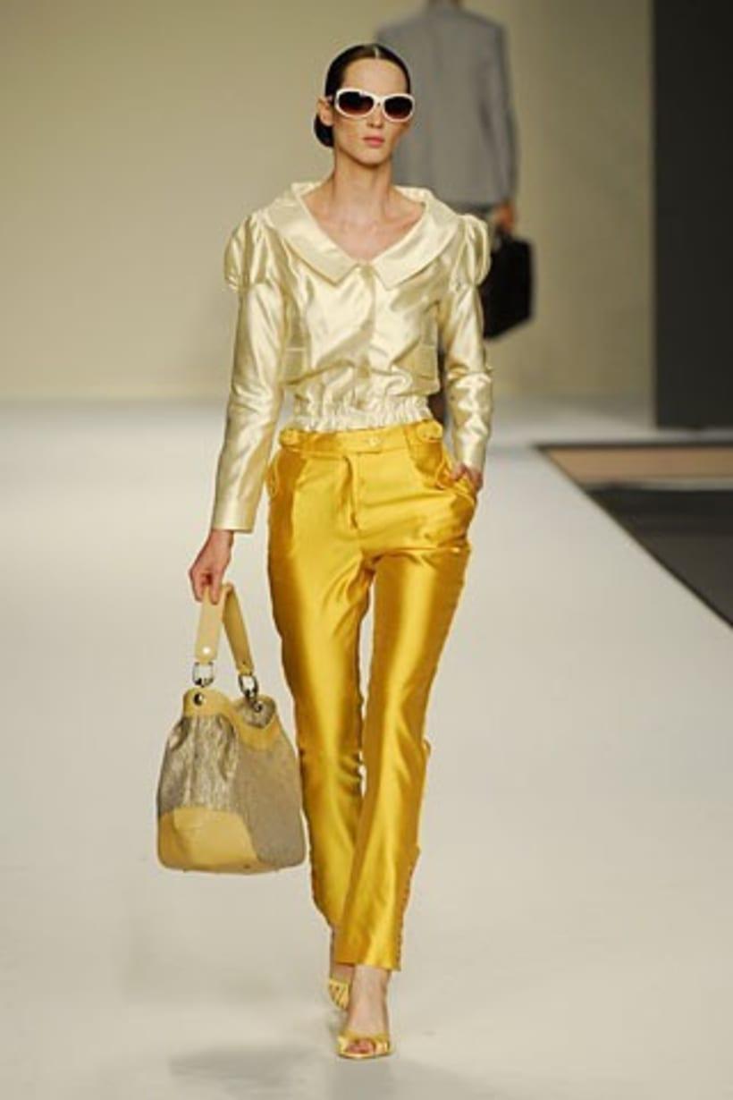 Trabajos para la firma de Moda 'ELIO BERHANYER' Vol. 1 Moda 5