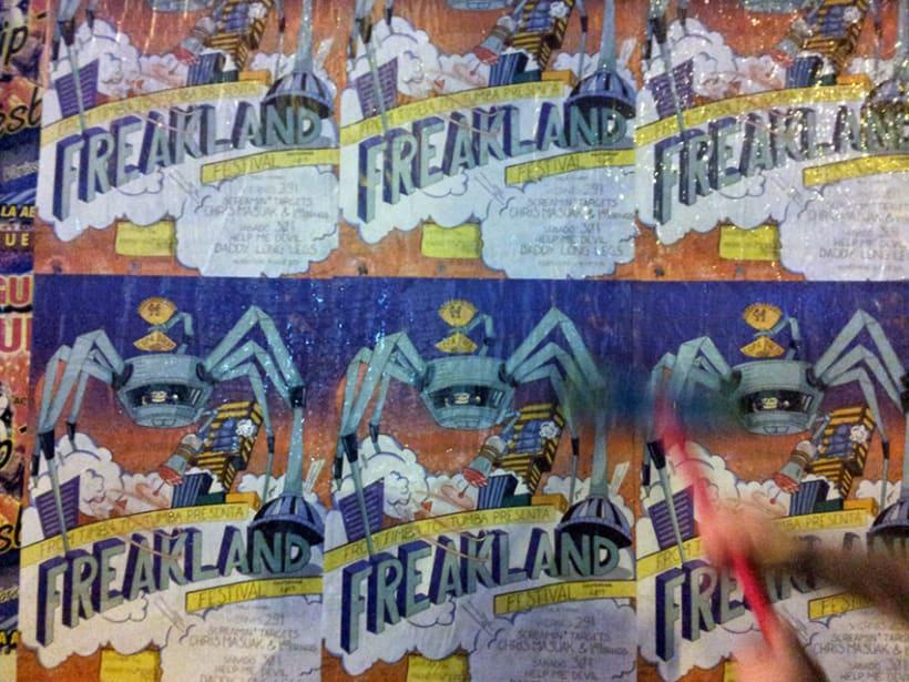 FREAKLAND 2013 5