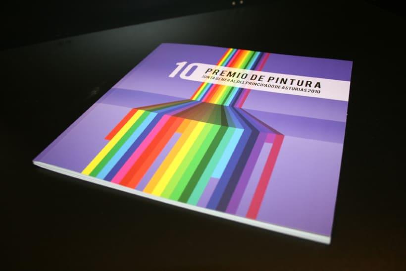 10 Premio pintura JGPA 2