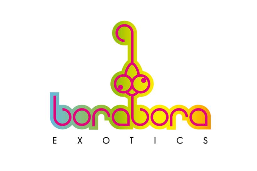Identidad borabora exotics 1