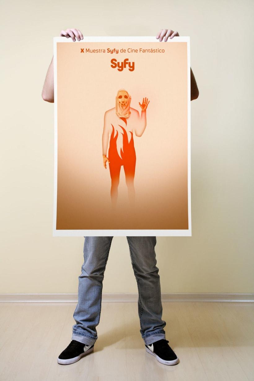 SyFy Poster 0