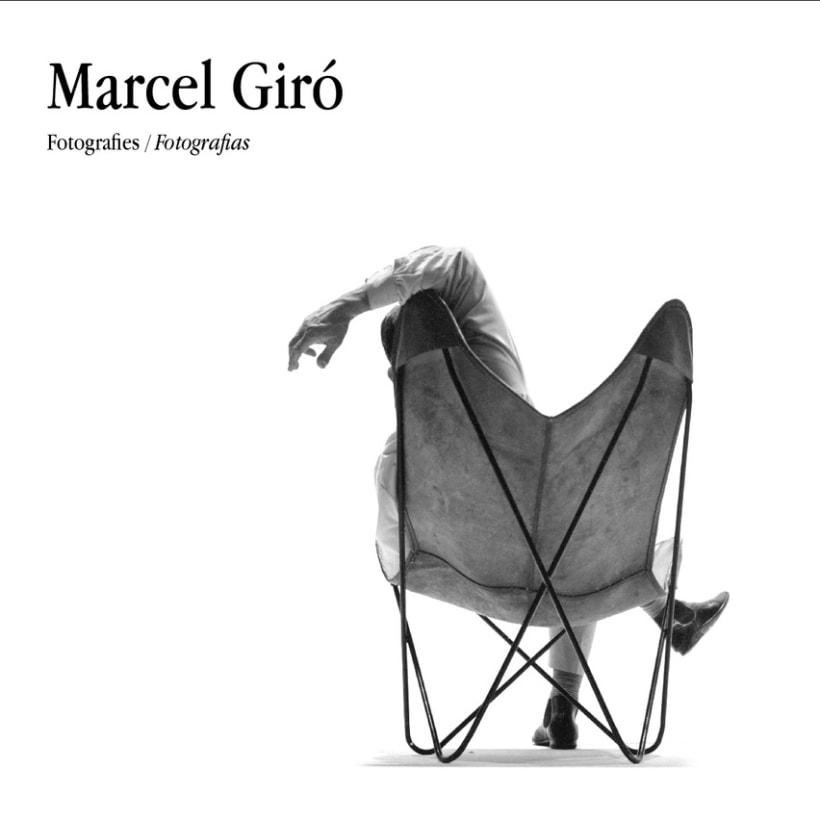 Marcel Giró. Fotografias 1