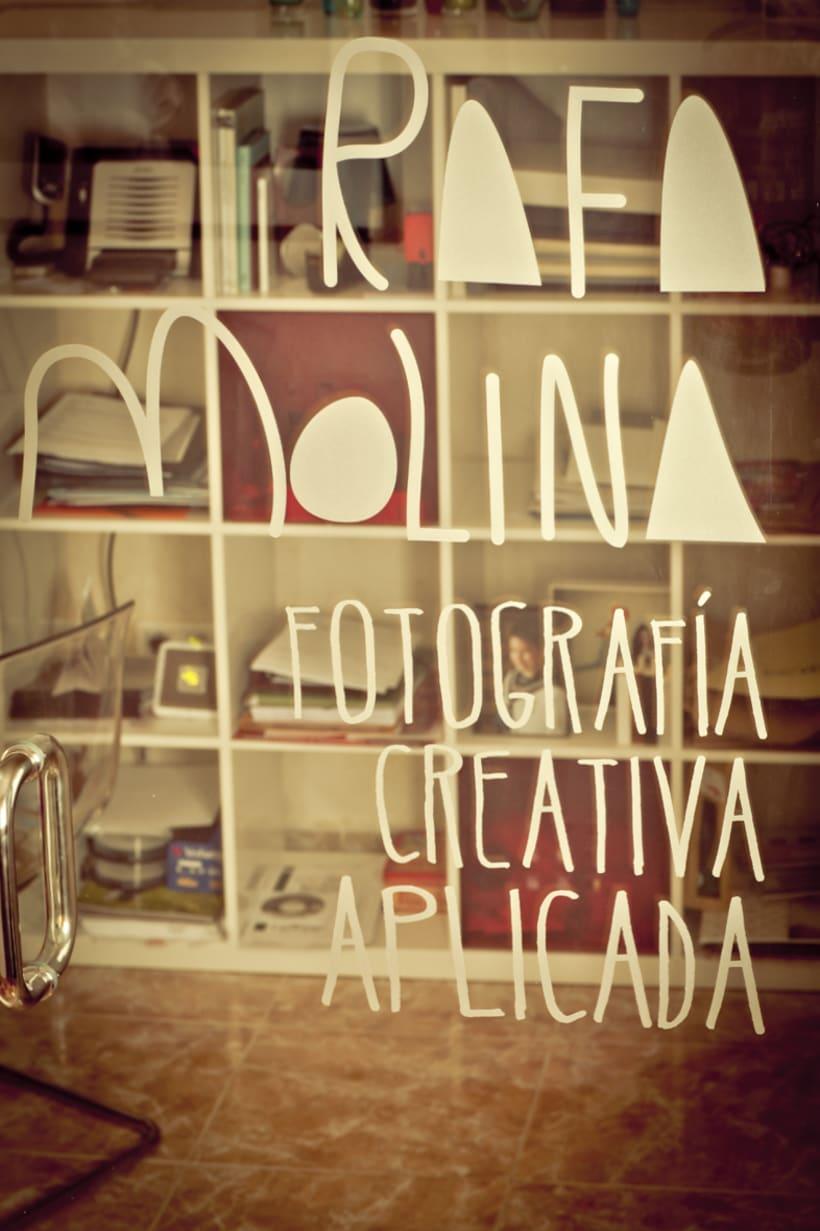 Rafa Molina identidad corporativa 6