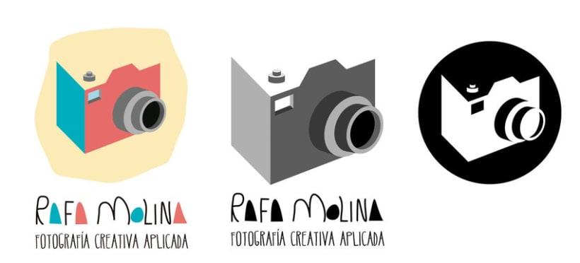 Rafa Molina identidad corporativa 3