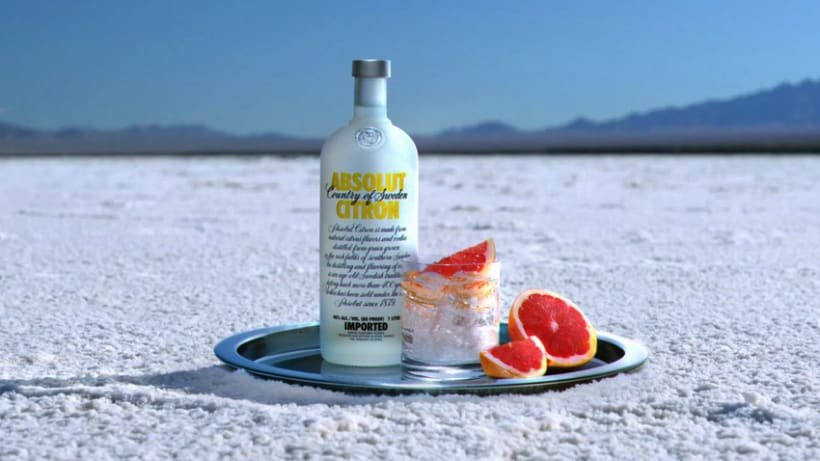 ABSOLUT GREYHOUND 11