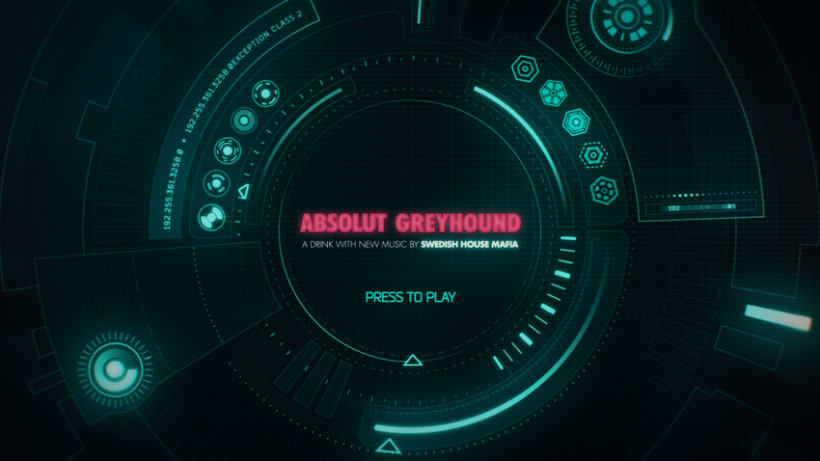 ABSOLUT GREYHOUND 2