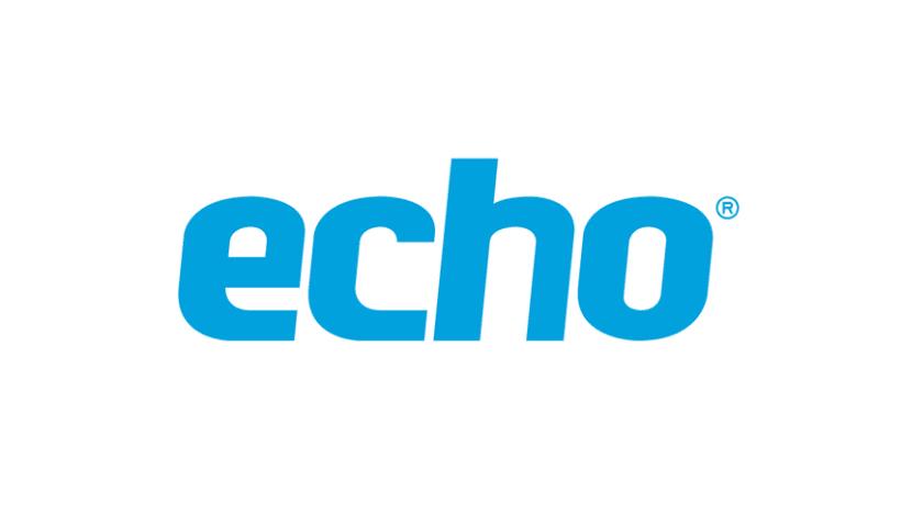 Logo Echo World, marca de accesorios para dispositivos móviles 2014 4