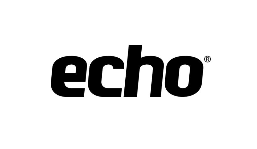 Logo Echo World, marca de accesorios para dispositivos móviles 2014 3