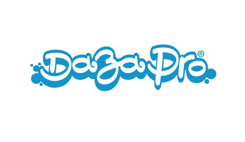 Logo Daza Pro 1