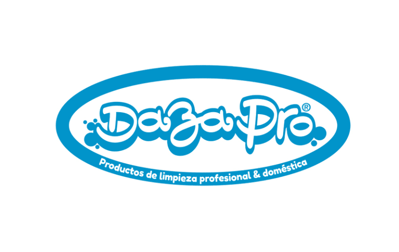 Logo Daza Pro 2