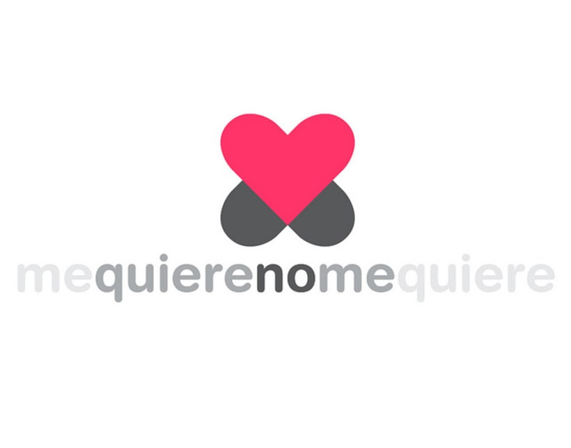 Logo Amor / Desamor 3