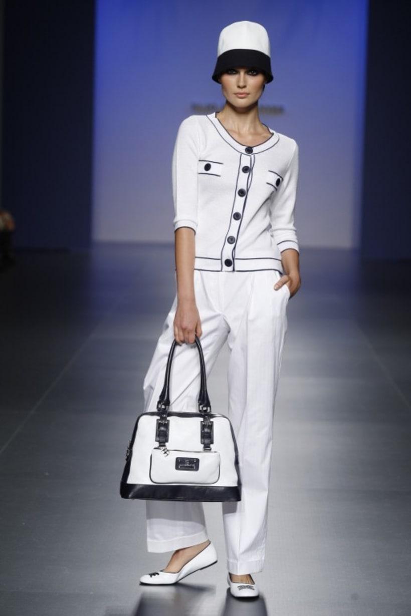 Trabajos para la firma de Moda 'ELIO BERHANYER' Vol. 2 Moda 1