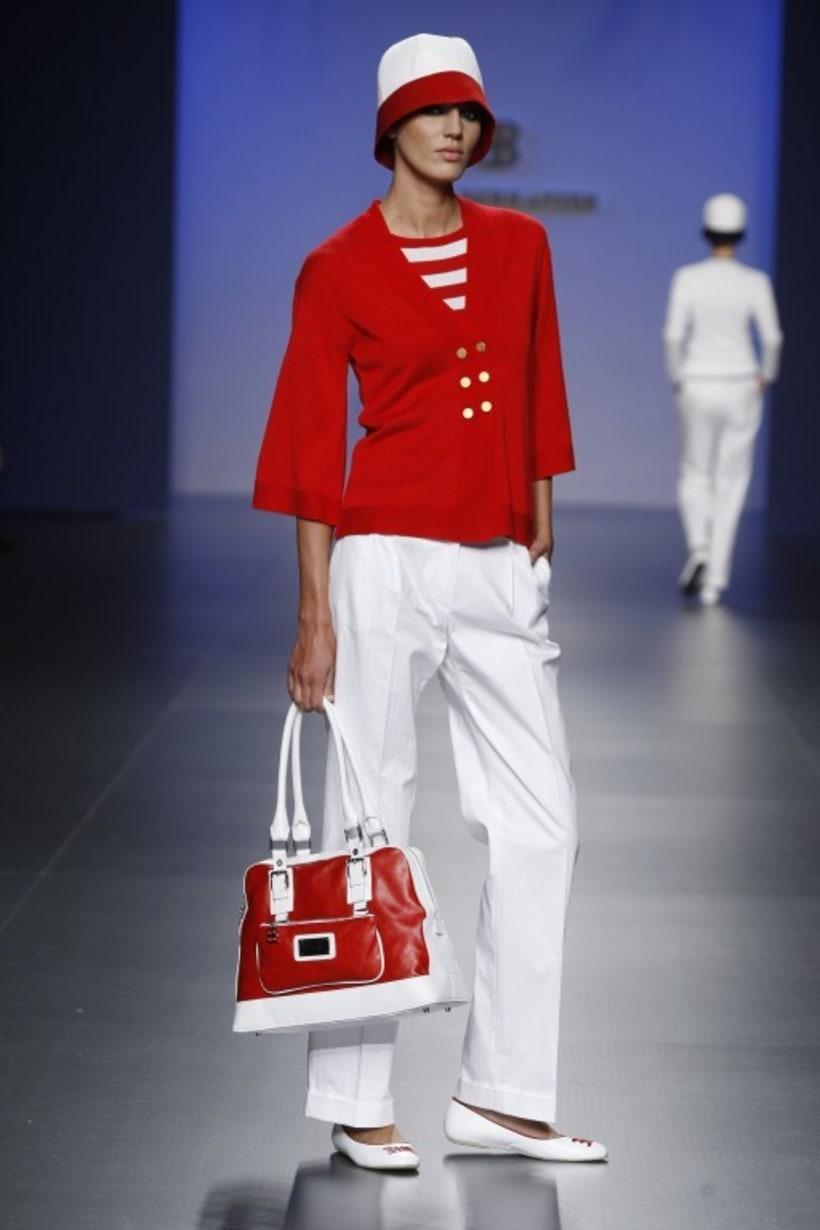 Trabajos para la firma de Moda 'ELIO BERHANYER' Vol. 2 Moda 2