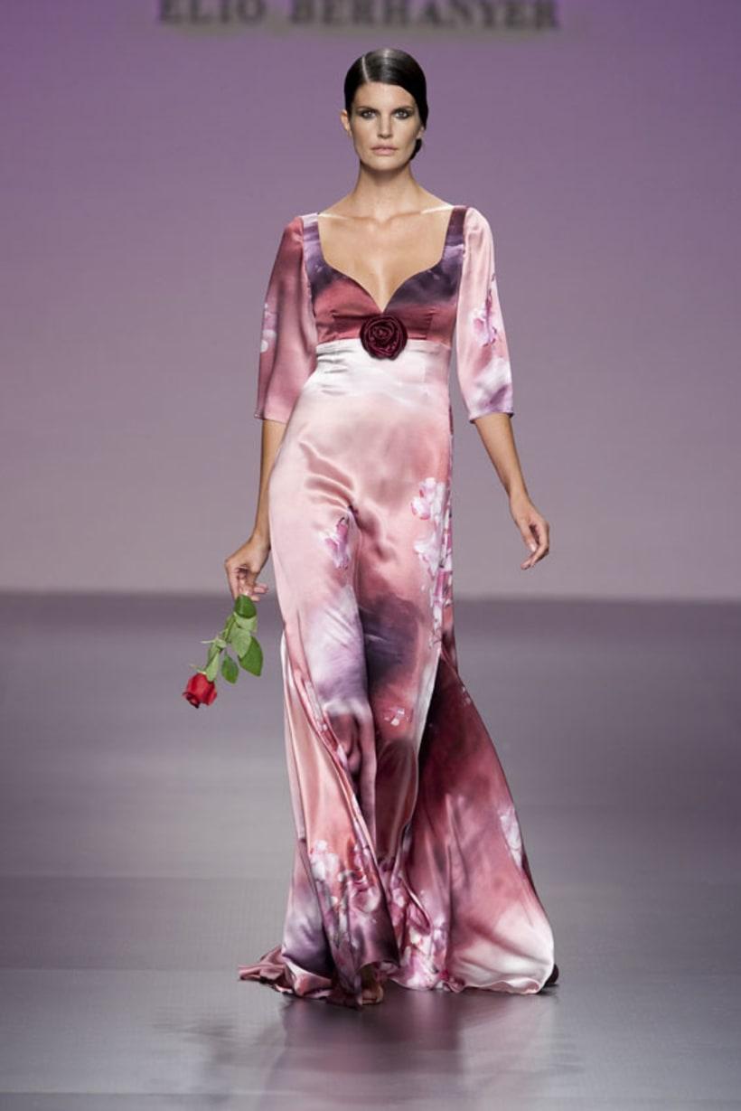 Trabajos para la firma de Moda 'ELIO BERHANYER' Vol. 2 Moda 0
