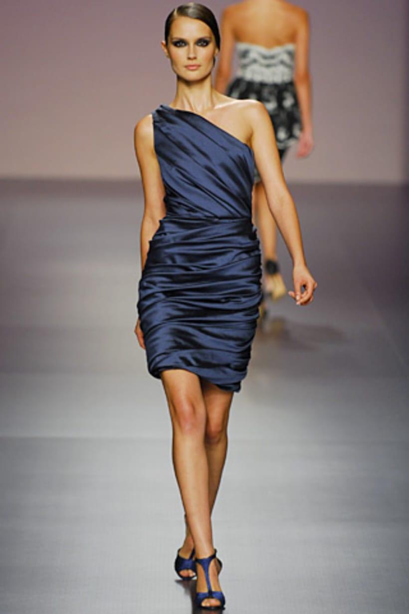 Trabajos para la firma de Moda 'ELIO BERHANYER' Vol. 2 Moda 3