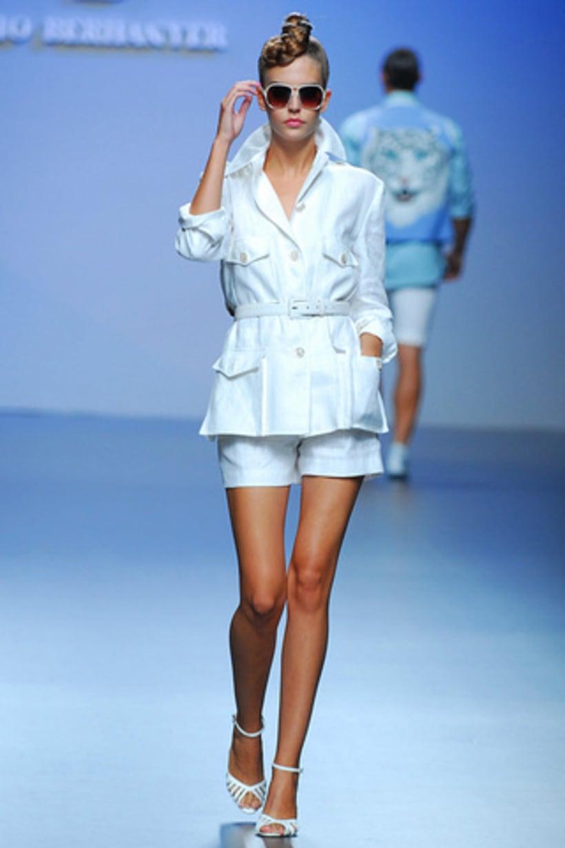 Trabajos para la firma de Moda 'ELIO BERHANYER' Vol. 2 Moda 5