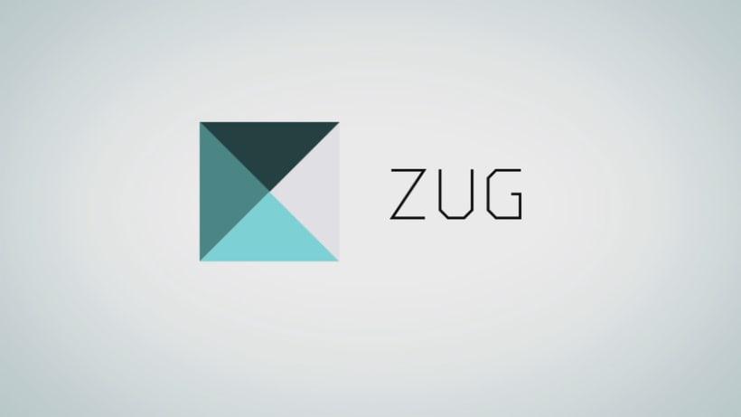 · App Creativos y diseñadores · ZUG 1