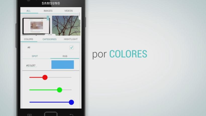 · App Creativos y diseñadores · ZUG 8