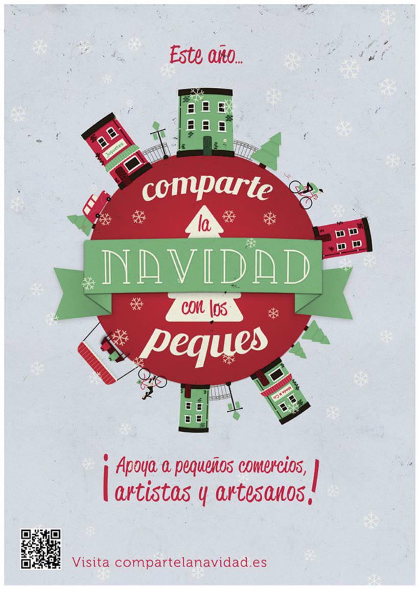 Comparte la Navidad -1