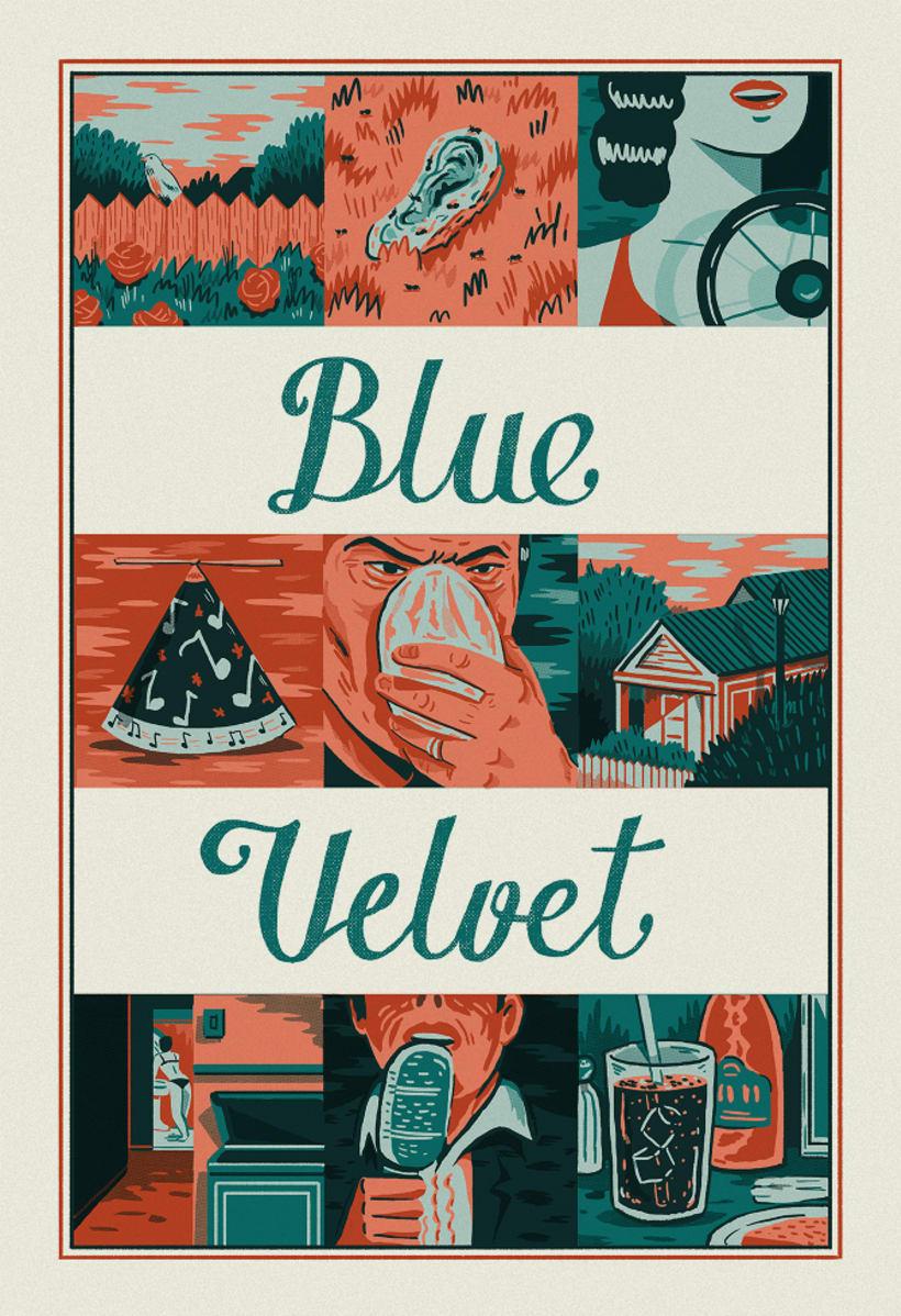 Blue Velvet 0