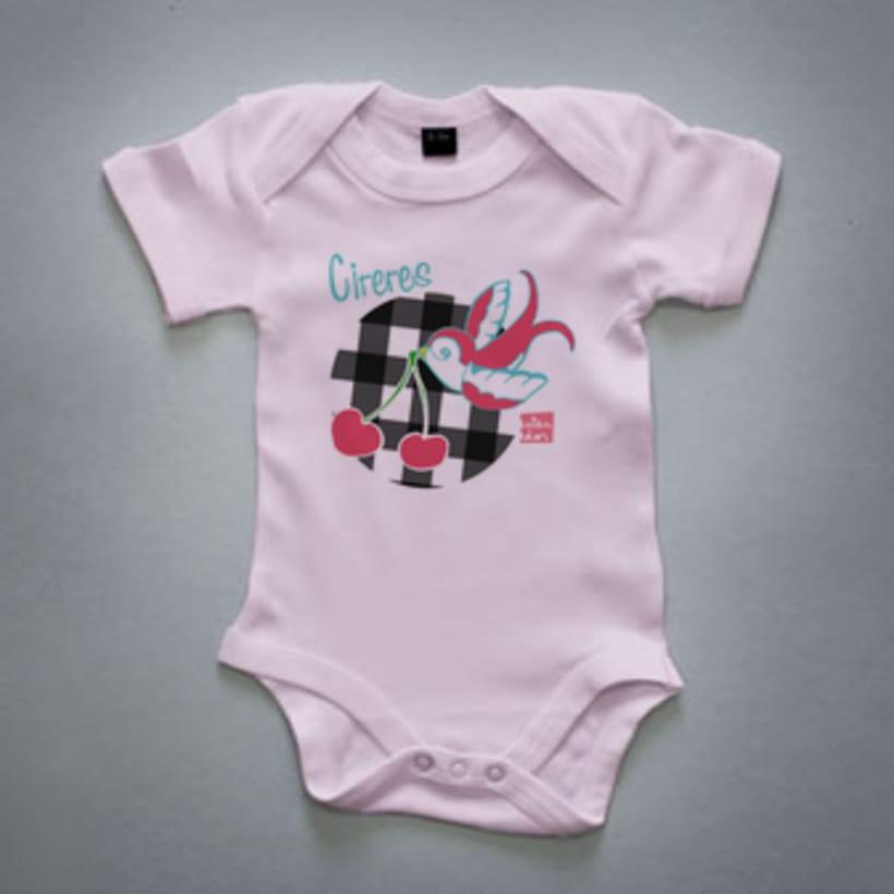 Black Baby - L'estenedor 2