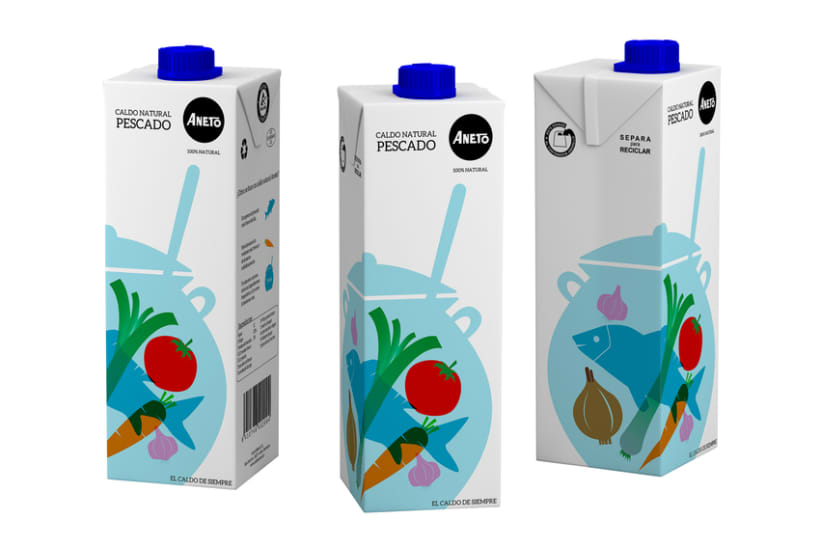 Rediseño Packaging Caldo Aneto 2