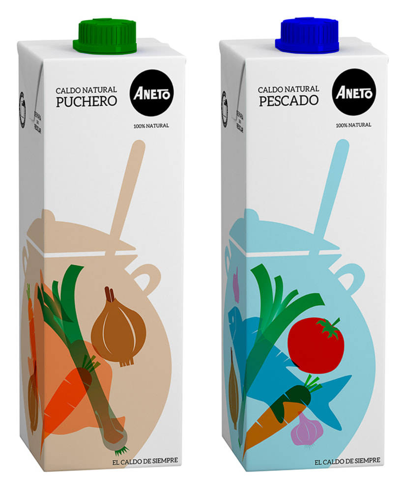 Rediseño Packaging Caldo Aneto 3
