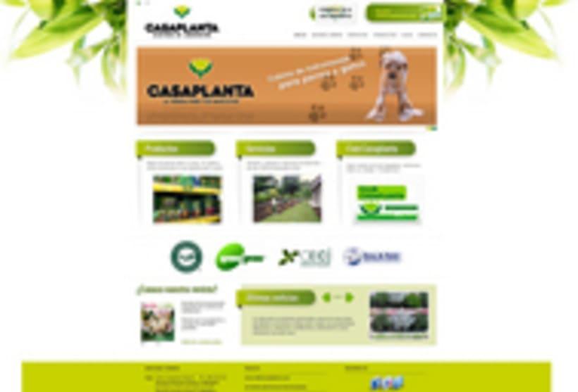 Casaplanta -1