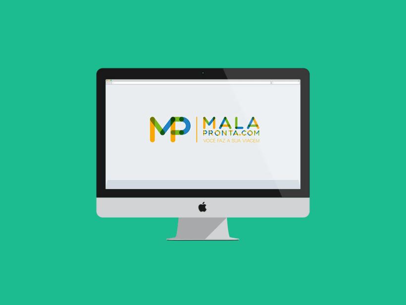 Propuesta Logo Mala Pronta 0