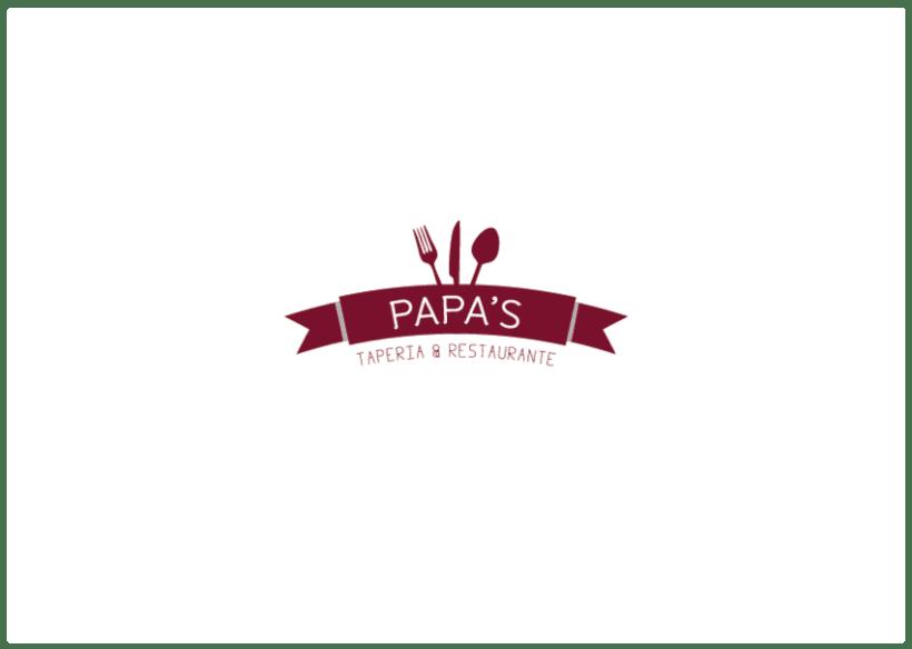 Nueva Imagen Papa's Taperia & Restaurante 1