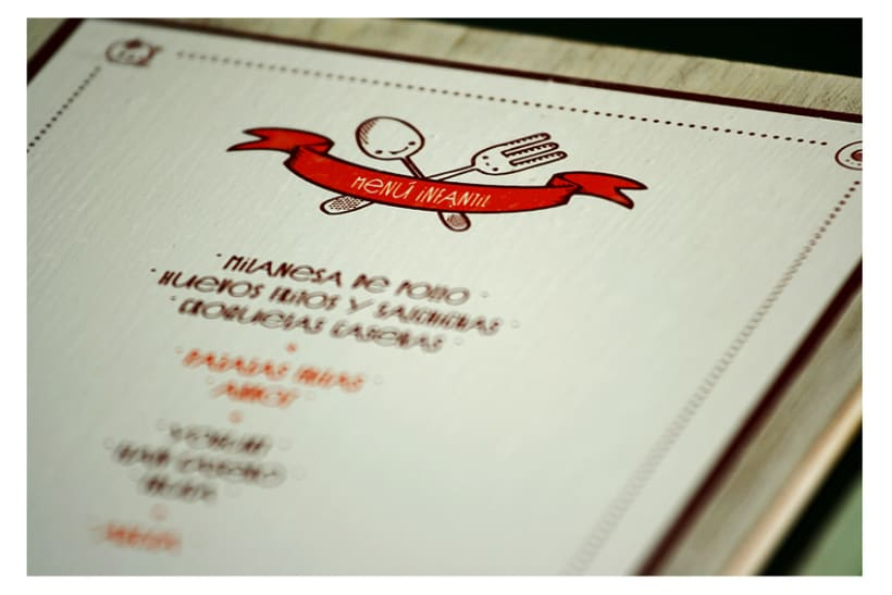 Nueva Imagen Papa's Taperia & Restaurante 6