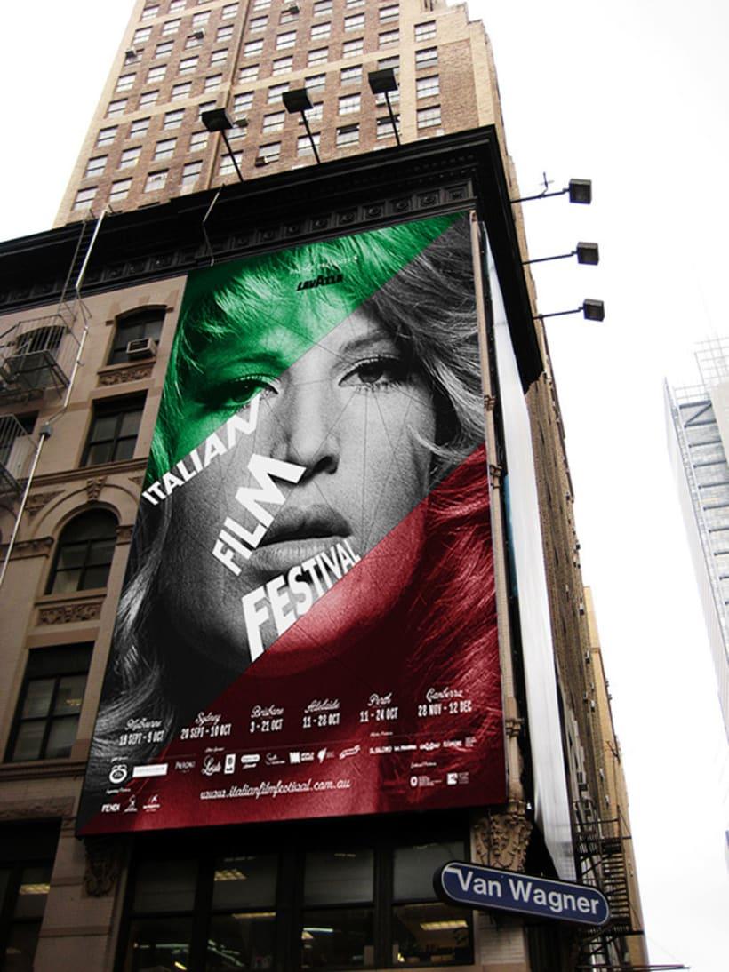 Lavazza Italian Film Festival 2