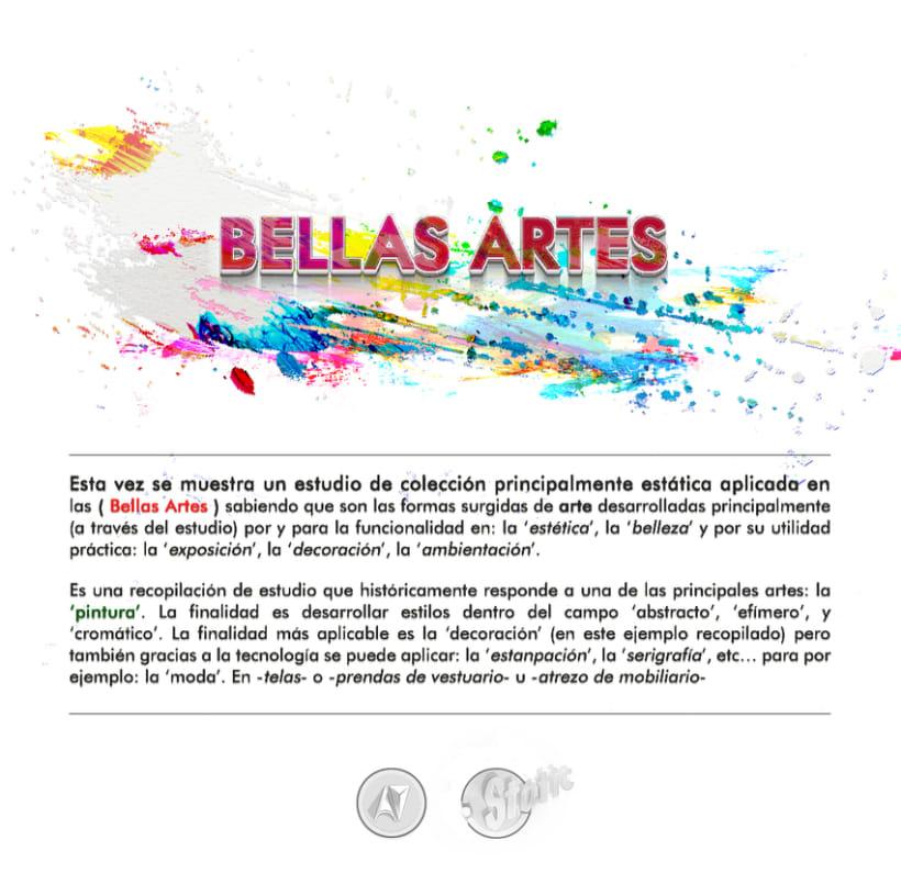 Bellas Artes ® 1