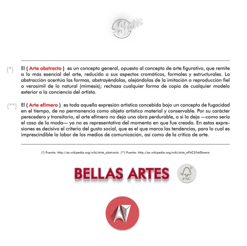 Bellas Artes ® 78