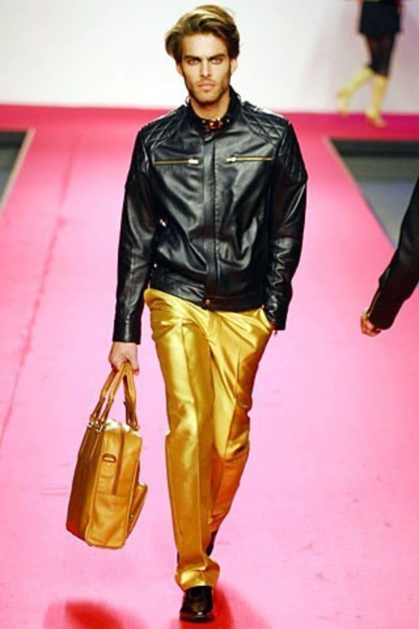 Trabajos para la firma de Moda 'ELIO BERHANYER' Vol.3 4